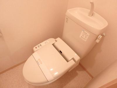 【トイレ】ソリアードU