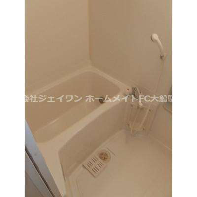 【浴室】feel鎌倉