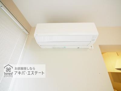 【設備】創新三ノ輪レジデンス