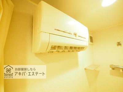 【内装】創新三ノ輪レジデンス