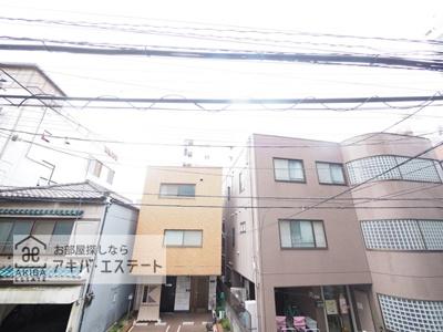 【展望】創新三ノ輪レジデンス