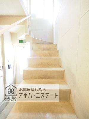 【その他共用部分】創新三ノ輪レジデンス