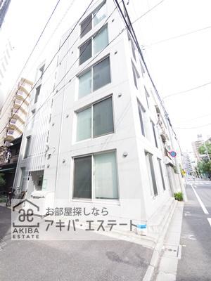 【外観】創新三ノ輪レジデンス