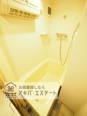 【浴室】創新三ノ輪レジデンス