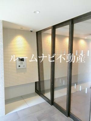 【セキュリティ】ロイジェント上野桜木