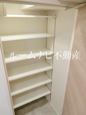 【設備】ロイジェント上野桜木