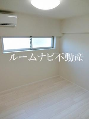 【洋室】ロイジェント上野桜木