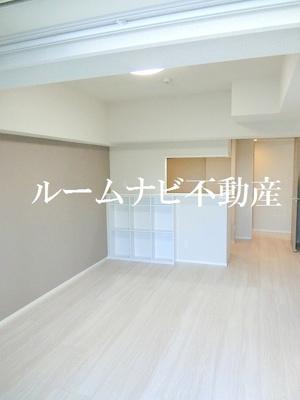 【寝室】ロイジェント上野桜木