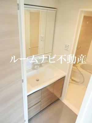 【独立洗面台】ロイジェント上野桜木