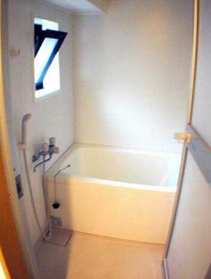 【浴室】ラ・パルフェys 2人入居可 独立洗面台 バストイレ別