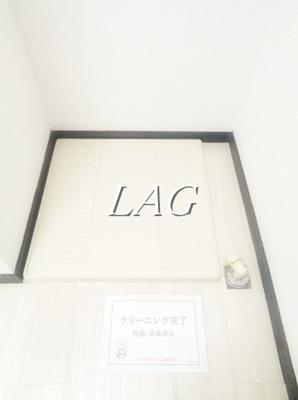 【その他】L.BOX House Futaba B棟