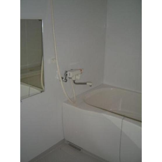 【浴室】オアシス丘の上
