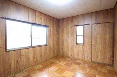 未リフォームの居室も綺麗でそのままご利用いただけます!