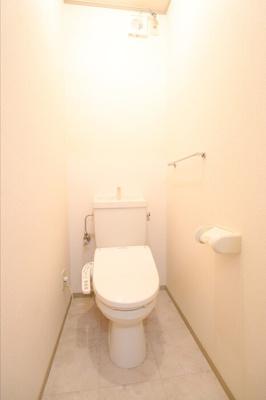 【トイレ】セジュール福西
