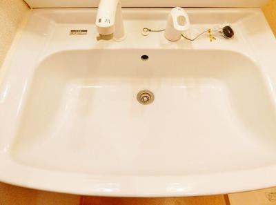 【浴室】レジデンスセイバリ