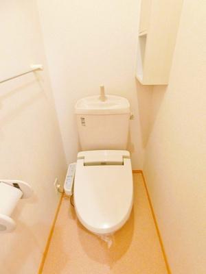 【トイレ】レジデンスセイバリ
