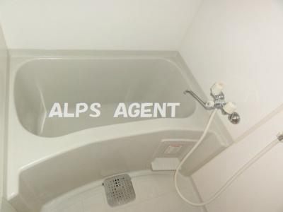 人気条件のバストイレ別タイプ・バスルーム(同一仕様)
