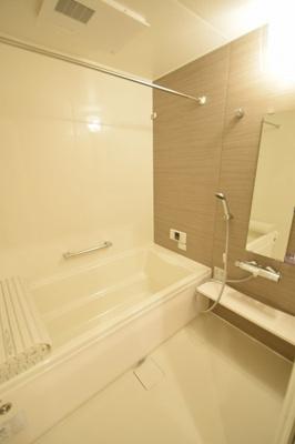 【浴室】グレイスコート神戸住吉
