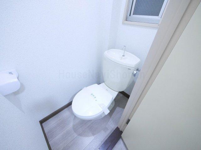 【トイレ】ハイムのぐち