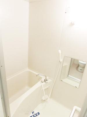 【浴室】スカイコート両国壱番館
