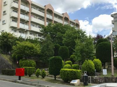 【外観】高槻阿武山二番街