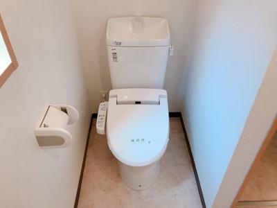 【トイレ】エミリハウス