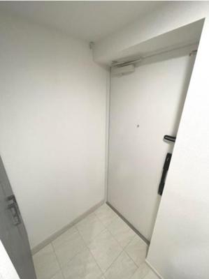 【玄関】ディアレイシャス溝の口