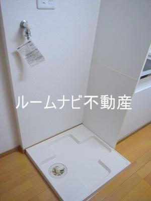 【設備】ホワイトヒルズ