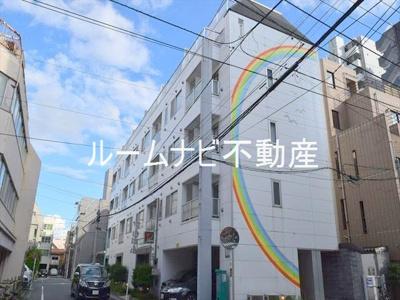 【エントランス】ホワイトヒルズ
