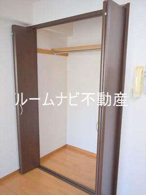【内装】ホワイトヒルズ