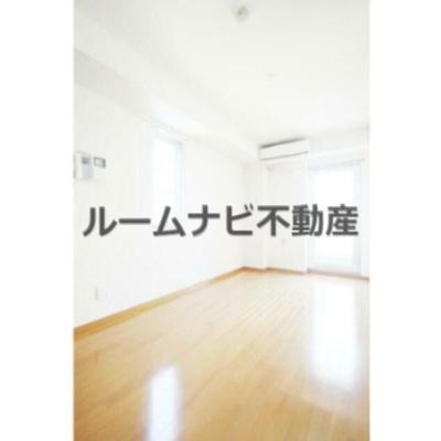 【居間・リビング】ホワイトヒルズ