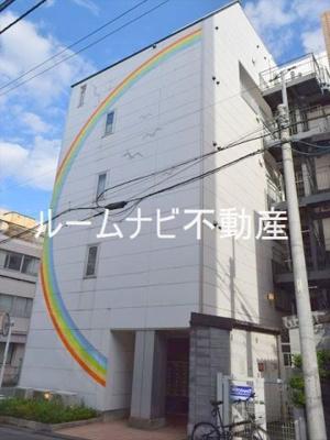 【外観】ホワイトヒルズ