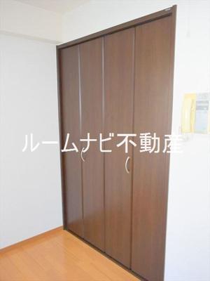 【収納】ホワイトヒルズ