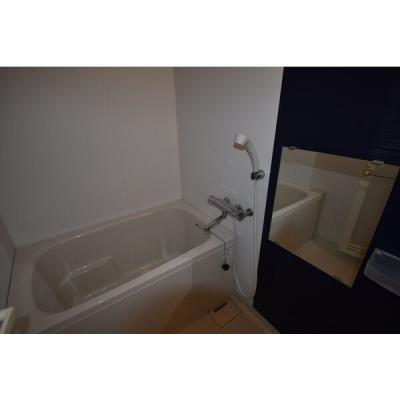 【浴室】イスターナイマイ鴨川西