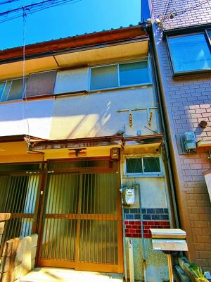 【エントランス】Re-Home平岡町