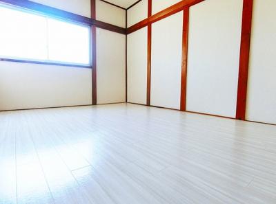 【洋室】Re-Home平岡町