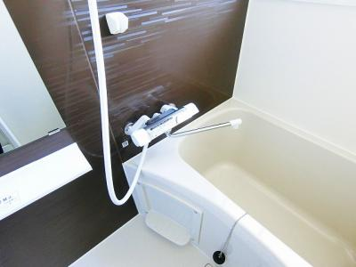 【浴室】Re-Home平岡町