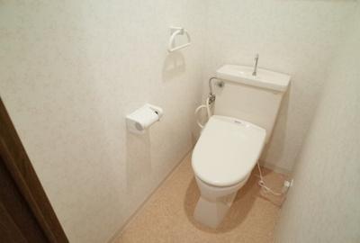 【トイレ】サンプラザ本山南