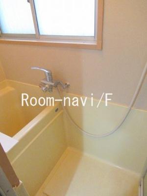 【浴室】メゾン千石