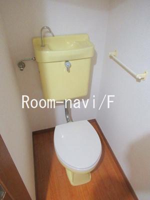 【トイレ】メゾン千石