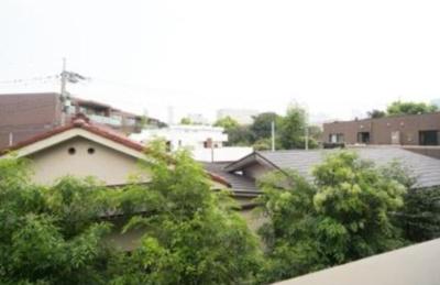 【展望】プラムコート東中野