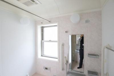 【浴室】千葉市緑区大膳野町 中古戸建