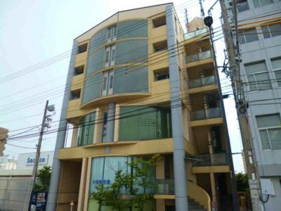 【外観】コロナール甲子園