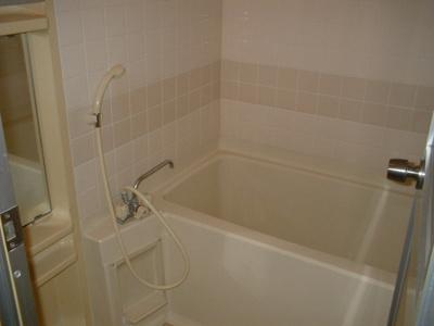 【浴室】コロナール甲子園