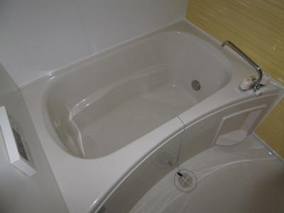 【浴室】アベニュー酒津