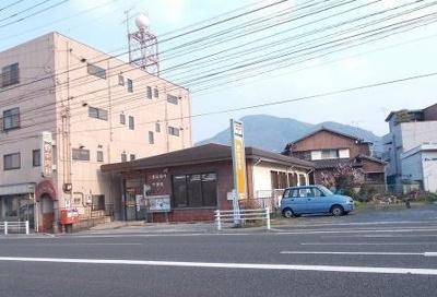 小倉延命寺郵便局まで700m