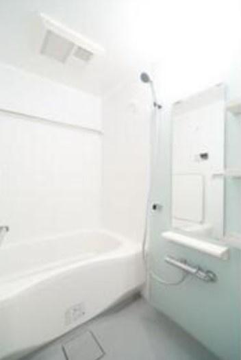 【浴室】プラムコート東中野