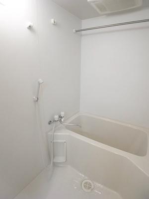 【浴室】ルノンキュール