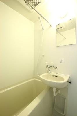 【浴室】クラルテ荻窪