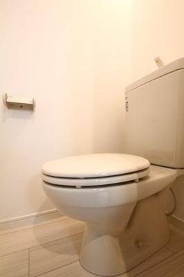 【トイレ】クラルテ荻窪